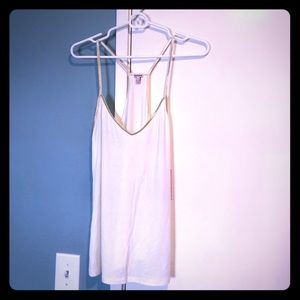 NWT Juicy Couture Intimates Racerback tank in M